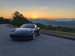 Porsche 911 Carrera (RjayP Photography) Tags: gsmnp 991 carrera 911 porsche iphoneography iphone iphone7plus