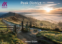 Peak District Calendar 2017 (James G Photography) Tags: peak district calendar 2017