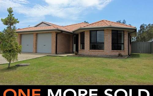 33 Bunya Pine Circuit, Comara NSW