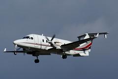 Beechcraft B1900D ~ F-GUME (Aero.passion DBC-1) Tags: dbc1 aeropassion david biscove aviation avion aircraft plane spotting lbg bourget beechcraft b1900d ~ fgume