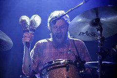 Dawes, 312 Urban Block Party (ljcurletta) Tags: dawes dawestheband 312urbanblockparty griffingoldsmith