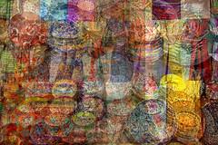 Bazaar (Alessio Trerotoli) Tags: istanbul turkey bazar bazaar colors life abstract art arte fineart photo photography travel mood inspiration