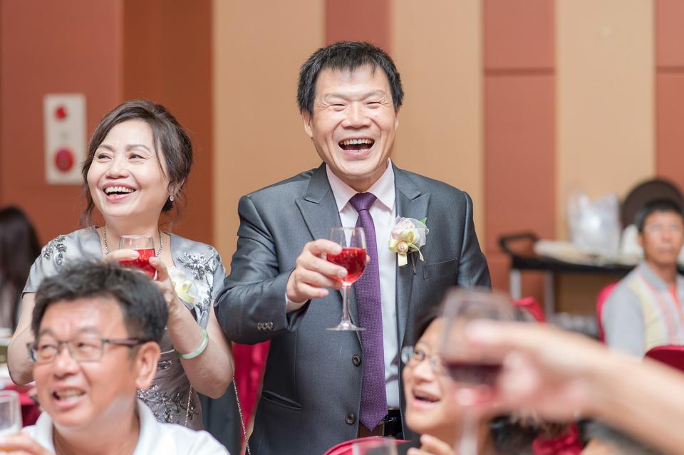 台南婚攝 情定婚宴城堡永康館 婚禮紀錄 C & V 162