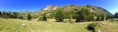 Les Rabassolles (yamnas10) Tags: montagne ariege lac etang nature mijanes
