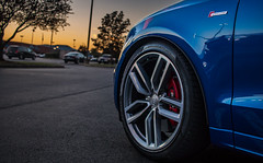 SQ5-6 (_HDMEDIA_) Tags: audi sq5 german suv euro supercharged v6 blue photography low stance