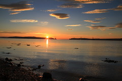 Cromarty Firth Sunrise (Ally.Kemp) Tags: sunrise sun invergordon cromarty firth scottish scotland