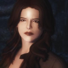 Nissa (teriric) Tags: skyrim character characters preset presets mods racemenu tesv face