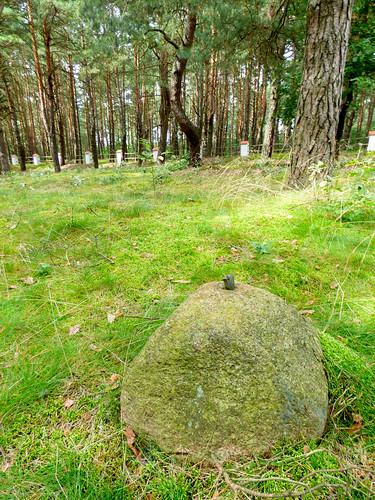 Inowłódz - Russian war cemetery, WWI (8)