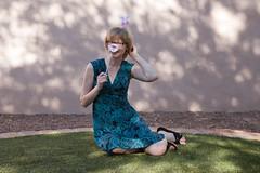 20160327_Easter_0010.jpg (Ryan and Shannon Gutenkunst) Tags: easter shannongutenkunst backyard bunny dress dressup family grass portrait tucson az usa