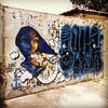 With Miss LeLe (_OneHundred & 1st) Tags: street brazil art brasil graffiti paint spray 101 sampa rua paulo sao lele syke disneylandia syke101