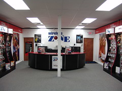 Retail Graphics and Fixtures