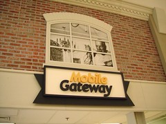 Interior Commercial Dimensional Signage