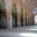 Nave and Aisle, Abbaye de Fontenay