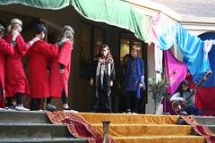 IMG_3517 (SarabellaE / Sara / Love in the Suburbs) Tags: play waldorf sws fifthgrade ramayana sacramentowaldorfschool december2012