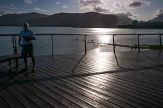 Cairns Esplanade (MrBlackSun) Tags: australia esplanade queensland cairns totalsolareclipse northqueensland australia2012 tse2012 ecipse2012