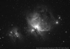 Luminous Guardian (Earth & Sky NZ) Tags: newzealand stars observatory mackenzie nebula astrophotography nz orion astronomy ida 2012 tekapo stargazing aoraki mtjohn earthandsky thepot 15december mtjohnobservatory mackenziebasin december15th internationaldarkskyassociation orionsnebula mtjohnuniversityobservatory darkskyreserve starlightreserve aorakimackenzieinternationaldarkskyreserve dallaspoll