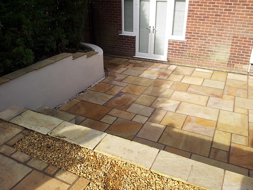 Landscaping Macclesfield.  Image 10