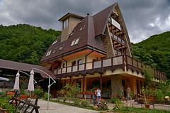 Hunter Village in Olanesti - Romania (adybyt) Tags: travel landscape photography photo nikon europe romania nikkor sovata pixelpeeper 1685mm d7000