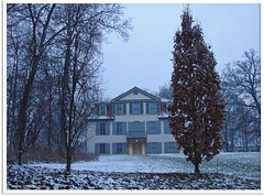 Jena/Germany - Griesbachsches Gartenhaus