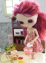 Na cozinha - 2430 -