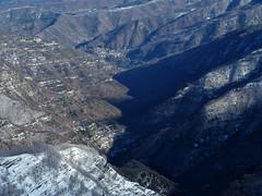 Escursionismo Laga - Macera della Morte da Passo il Chino