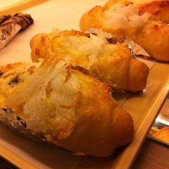 มะพร้าวสด | Fresh Coconut Bun @ กาโตว์ เฮ้าส์ | Gateaux House