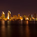 "San Diego skyline • <a style=""font-size:0.8em;"" href=""http://www.flickr.com/photos/41711332@N00/8316560448/"" target=""_blank"">View on Flickr</a>"