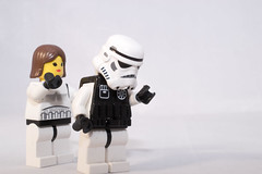 #364/366 (bobsfever) Tags: toys star nikon funny with mini clones stormtrooper figures challenge mini wars toys bad robert set fun ass star plastic funny lego figures d3100 3662012 stormtrooper mcgoldrick bobsfever