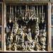 Michael Pacher, Sankt Wolfgang Altarpiece, Coronation of the Virgin
