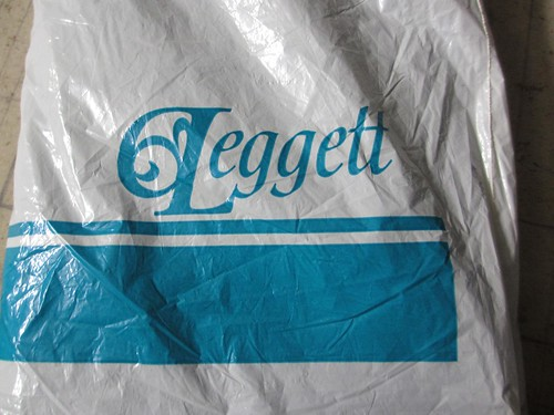 Leggett bag