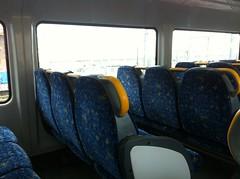 IMG_4987 (Sweet One) Tags: train random interior sydney australia nsw newsouthwales miscellaneous cityrail