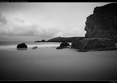 Cote sauvage (Quiberon - France) ... 30/12/12, in Explore, Thank you all! (Arnaud D...) Tags: longexposure sea blackandwhite seascape france monochrome canon landscape eos brittany noiretblanc bretagne breizh paysage morbihan bzh quiberon 1740f4l poselongue portblanc 550d llense stpierrequiberon ocean cotesauvage