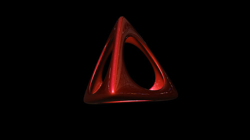 """tetrahedron soft • <a style=""""font-size:0.8em;"""" href=""""http://www.flickr.com/photos/30735181@N00/8326418996/"""" target=""""_blank"""">View on Flickr</a>"""