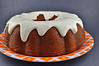 Pumpkin Bundt with Cheesecake Filling (culinarycory) Tags: thanksgiving christmas party food fall pumpkin recipe dessert spice cheesecake easy filling bundt entertaining culinarycory