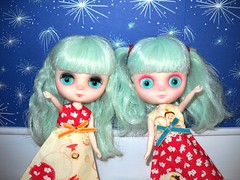 Blythe A Day - Dec. 31 - Happy New Year!