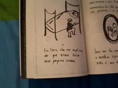 2/365 Book : The girl who stole books (Zaene) Tags: girl book who books que days marx 365 folha menina livros pagina stole the roubava