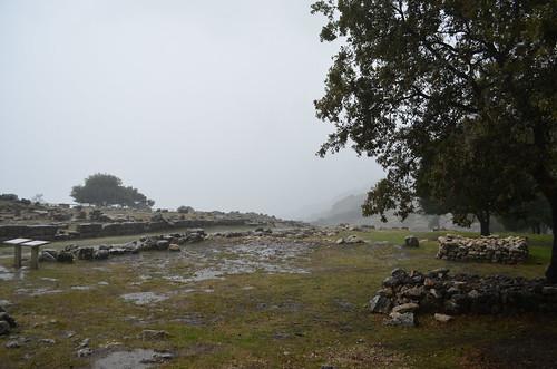 Epirote rain