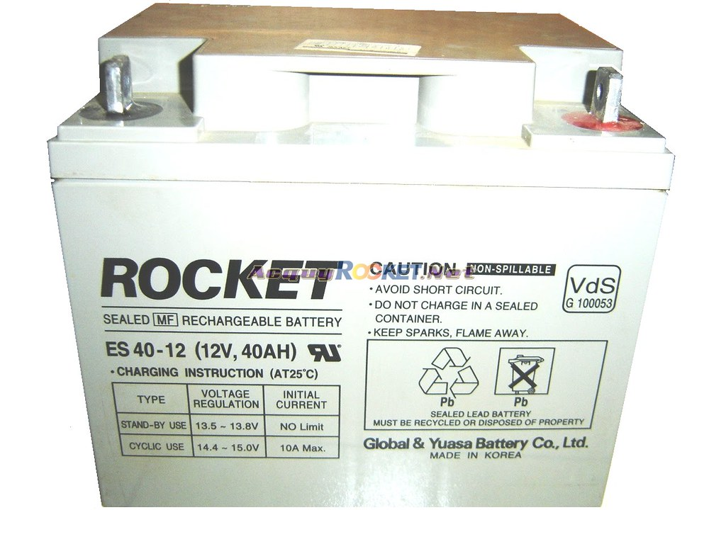 The Worlds Most Recently Posted Photos Of Fiamm Flickr Hive Mind 12 Volt Horn Wiring Diagram Product Battery Rocket Es40 12v 40ah Ac Quy