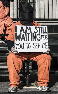 Witness Against Torture: I Am Still Waiting for You to See Me