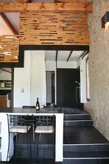 differences-niveaux (La Cerise, gte d architecte) Tags: design open space espace douche ouverture architecte gte italienne luminosit douchelitalienne