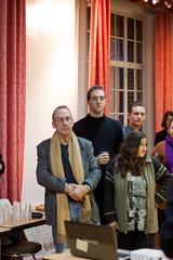galette des rois alliance - 23590 - 22 janvier 2013