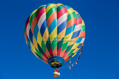 2013 International Balloon Festival, Chateau d' Oex. Switzerland (Akula Matiau) Tags: travel winter sky p