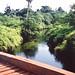 Boas pontes sobre lindos rios
