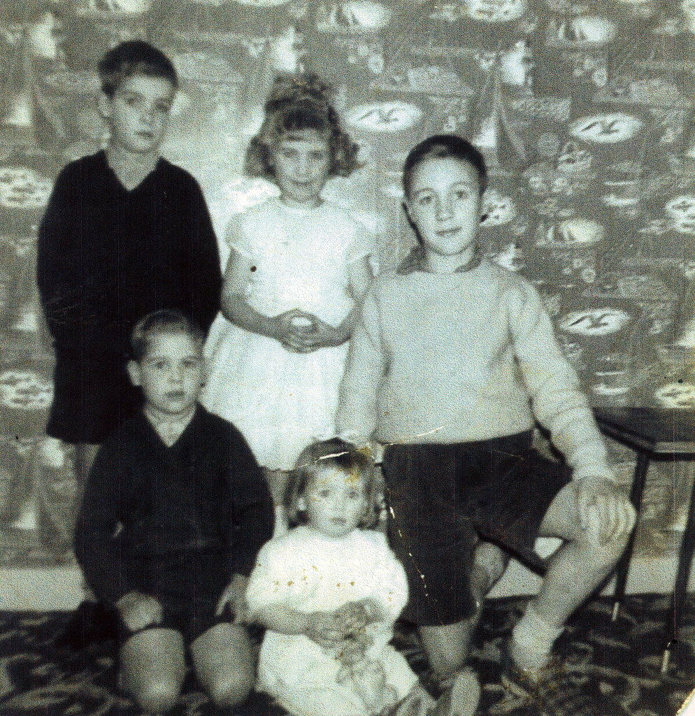 The Doherty 1965