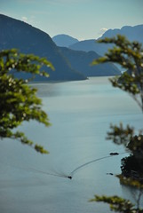 Entre Fiordos de la Patagonia (josehmax) Tags: chile patagonia costa nature rio mar canal flickr baker barcos bahia fjord channel sendero bote caleta flickrcom canales tortel caletatortel navegacion fiordos patagon riobaker patagoniachilena patagoniasinrepresas