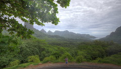View (AdjaFong) Tags: tahiti ausblick moorea
