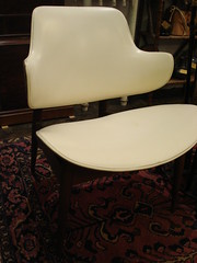 "MID-CENTURY KODAWOOD ARMCHAIR IN FINE CONDITION. • <a style=""font-size:0.8em;"" href=""http://www.flickr.com/photos/51721355@N02/28532540772/"" target=""_blank"">View on Flickr</a>"