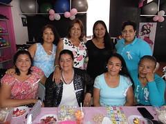 Festejan a Lizet su prximo alumbramiento (Sociales El Heraldo de Saltillo) Tags: baby festejo reunin familia amigas beb mam elheraldodesaltillo saltillo mxico