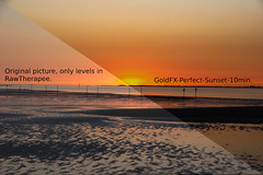 goldfx-perfect-sunset-10min (Pictures that accompany my articles @ www.digicrea) Tags: picturefx rawtherapee haldclut cluts luts effects presets profiles