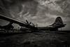 Convair B-36 Peacemaker (Len Erickson) Tags: convair b36 peacemaker castleafb